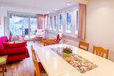 3-Zimmer-Ferienwohnung | Typ C | 120m² | max. 5 Pers.