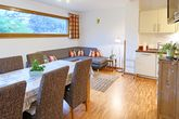 3-Zimmer-Ferienwohnung | Typ C | 70m² | max. 6 Pers.