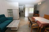 2-Zimmer-Ferienwohnung | Typ B | 80m² | max. 4 Pers.