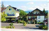 Gästehaus  Blanka | 280 m ü. NN