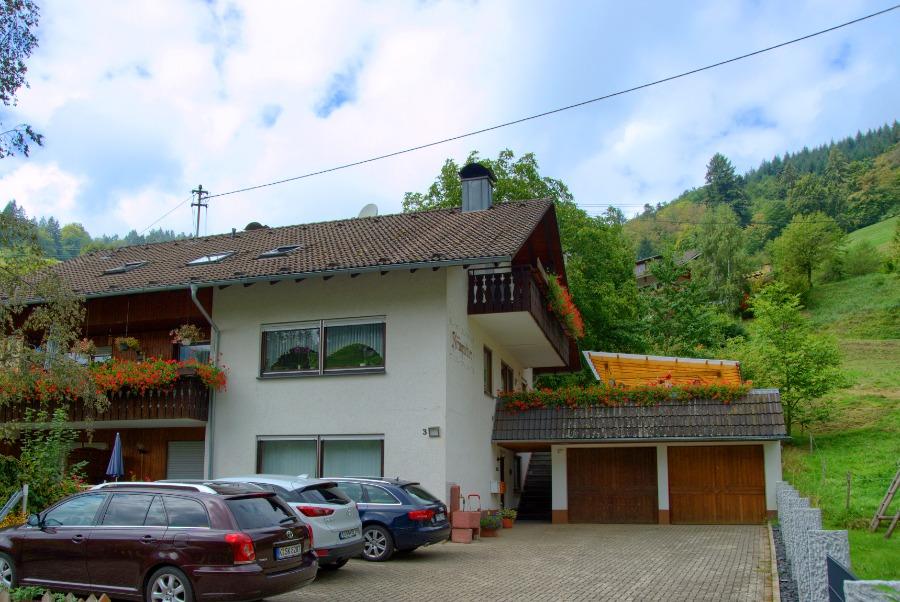 Haus Brengartner | 420 m ü. NN