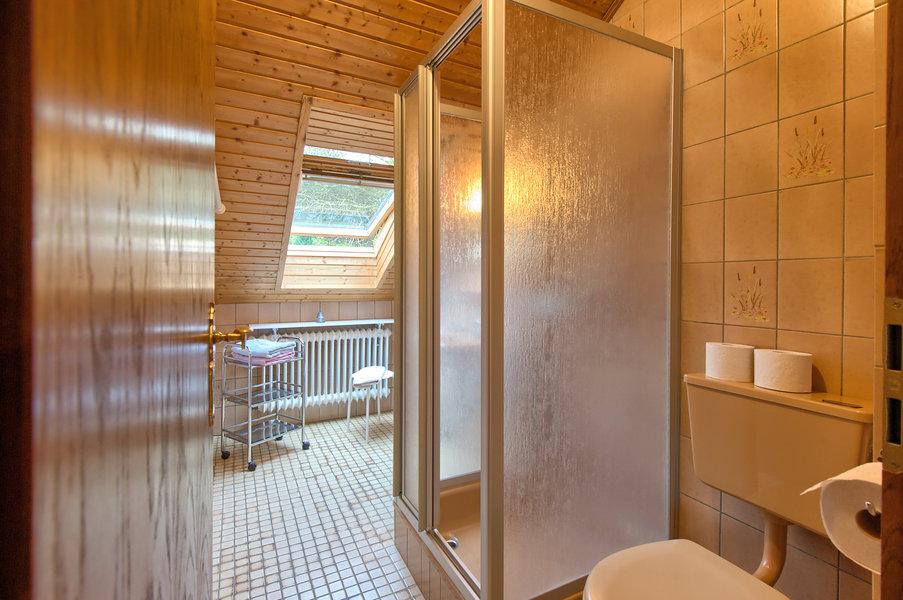 1-Zimmer-Ferienwohnung: FW A :: 50 m²