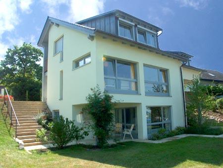 Haus Frölich | 284 m ü. NN