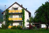 Haus Hof | 400-1.400 m ü. NN