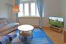 3-Zimmer-Ferienwohnung | Typ C | 63m² | max. 4 Pers.