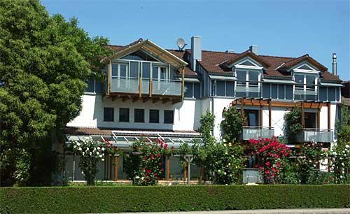 Haus Kündahl   284 m ü. NN
