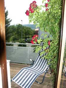 2-Zimmer-Ferienwohnung: FW 50 :: 50 m²