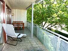 2-Zimmer-Ferienwohnung: FW 90 :: 90 m²