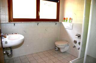 2-Zimmer-Ferienwohnung: FW DG :: 50 m²