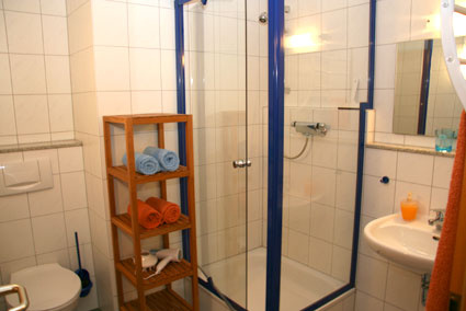 1-Zimmer-Ferienwohnung: FW 1 :: 30 m²