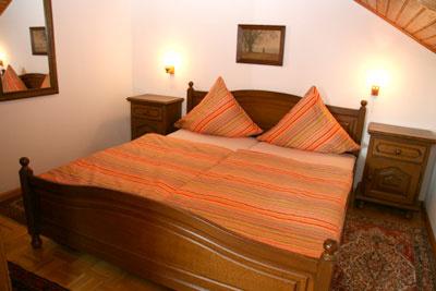 1-Zimmer-Ferienwohnung: Hedi :: 50 m²