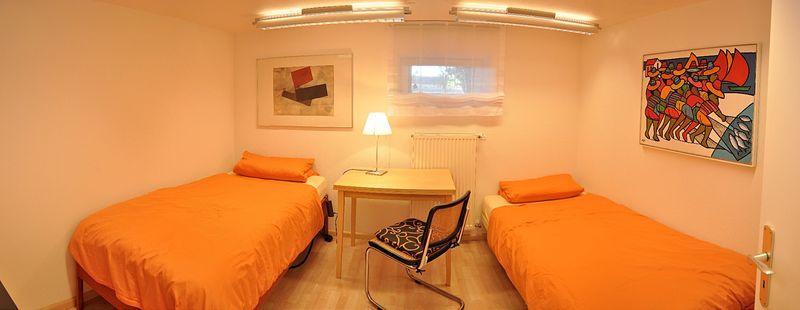 3-Zimmer-Ferienwohnung: FW :: 74 m²