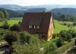 Haus Straub | 800 m ü. NN