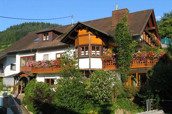 Haus Sonja   380 m ü. NN