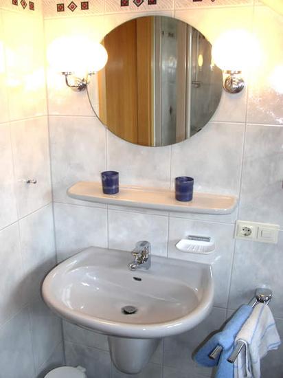 2-Zimmer-Ferienwohnung: Loggia :: 45 m²