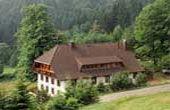Ferienwohnung Hirschlehaus | 1.000 m ü. NN