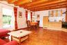 3-Zimmer-Ferienwohnung | Typ C | 85m² | max. 5 Pers.