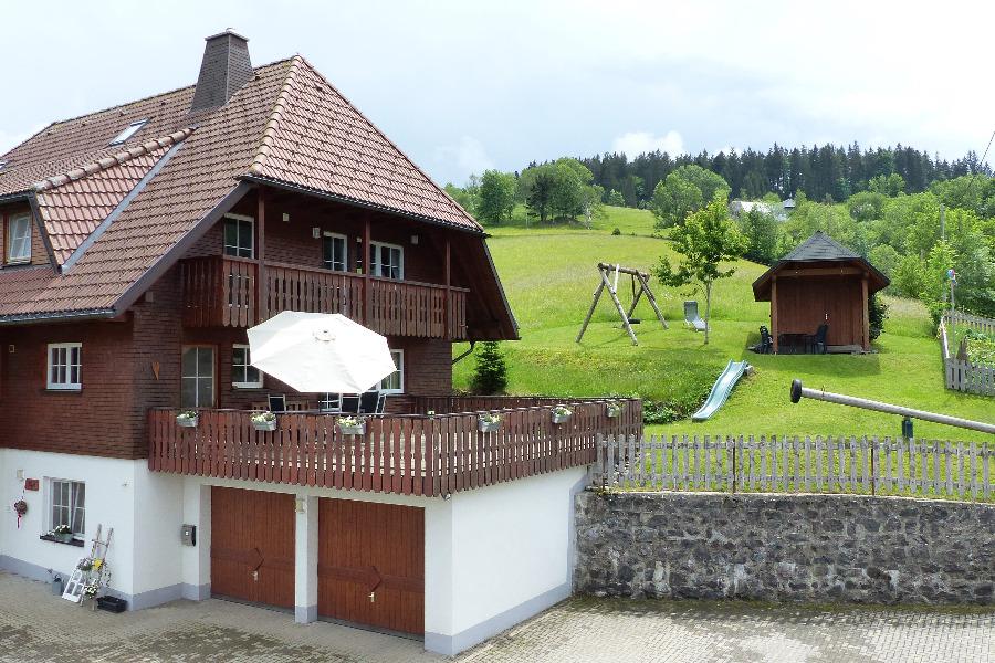 Holzschlägerhof | 1.000 m ü. NN