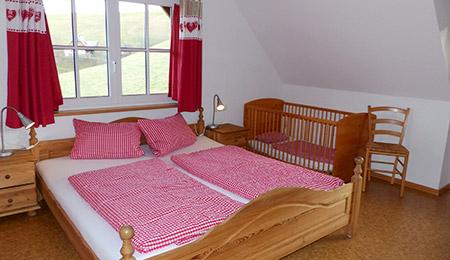 4-Zimmer-Ferienwohnung: Fewo :: 120 m²