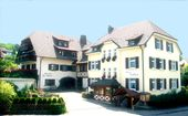 Appart-Hotel Badblick | 400 m ü. NN