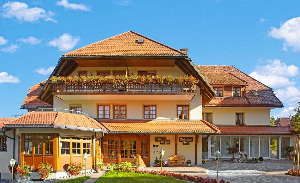 Hotel Naegele De
