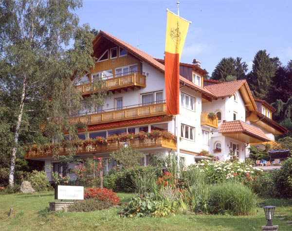 Hotel Neuenfels | 450 m ü. NN
