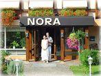 Hotel Nora   233 m ü. NN