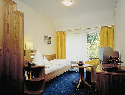 Einzelzimmer: EZ Burg