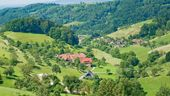 Jakobsbauernhof | 470 m ü. NN