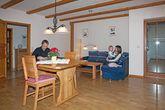 2-Zimmer-Ferienwohnung | 80m² | max. 5 Pers.
