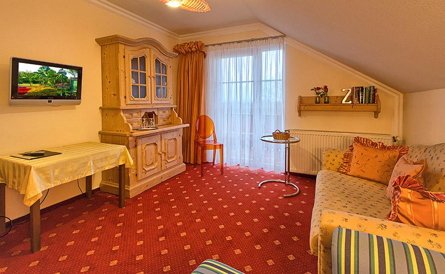 Suite: Suite :: 30 m²
