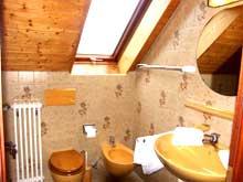 1-Zimmer-Ferienwohnung: Hennennest