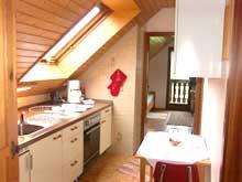 2-Zimmer-Ferienwohnung: Taubenschlag