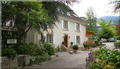 Landhaus Weilertal | 450 m ü. NN