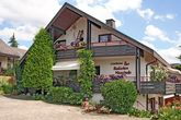 Landhaus zur badischen Weinstrasse | 280 m ü. NN