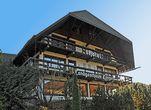 Hotel Landhaus Langeck | 400-1.400 m ü. NN