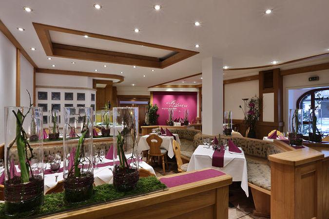 Hotel-Restaurant Luisenstuben | 425 m ü. NN