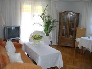 2-Zimmer-Ferienwohnung: FW-4 :: 40 m²