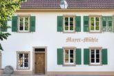 Historisches Hofgut Mayer-Mühle | 284 m ü. NN