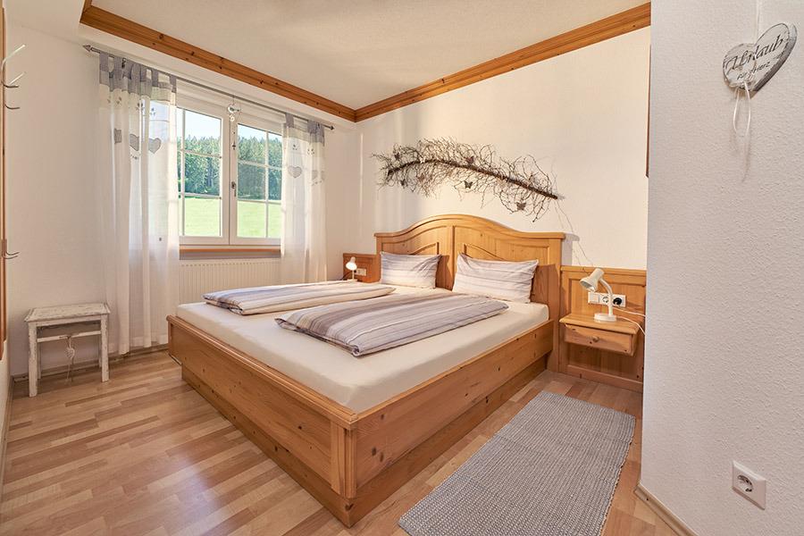3-Zimmer-Ferienwohnung: Wildrose