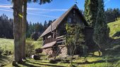 Mühle am Wolfsgrund | 815 m ü. NN