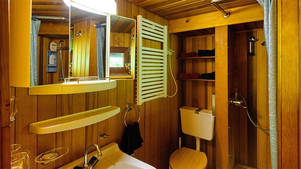 3-Zimmer-Ferienwohnung: Muehlenhaus