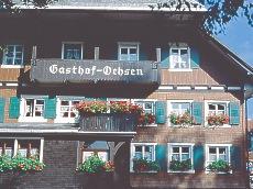 Hotel Gasthof Ochsen | 900 m ü. NN
