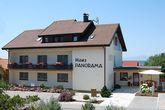 Gästehaus Panorama | 257 m ü. NN