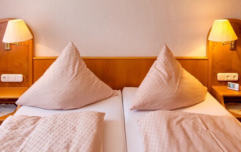 2-Zimmer-Ferienwohnung: FW-1