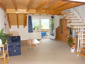 2-Zimmer-Ferienwohnung: Schillingsblick