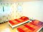 4-Bett-Zimmer | 54m² | max. 4 Pers.