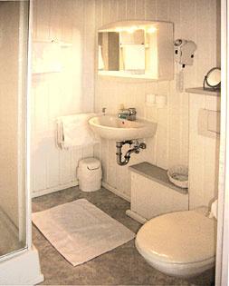 3-Bett-Zimmer: TRIO :: 27 m²