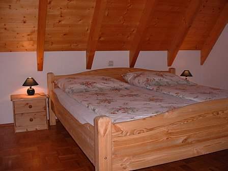 2-Zimmer-Ferienwohnung: Fewo-2 :: 45 m²
