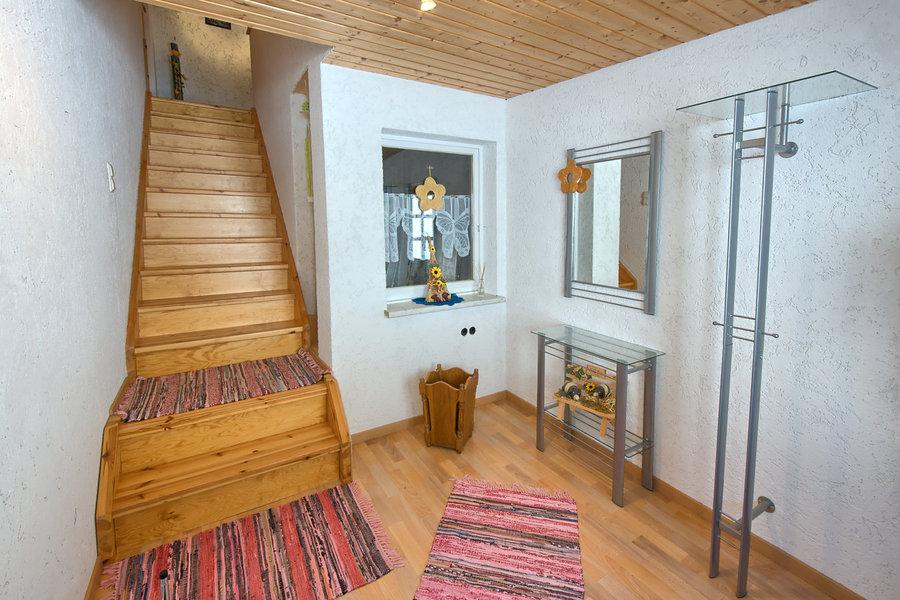 4-Zimmer-Ferienwohnung: FW :: 120 m²